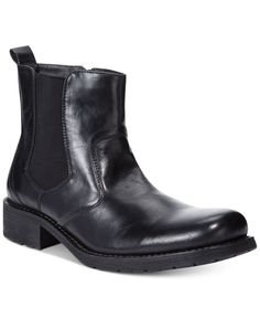 Unlisted Cop 2 It Double Gore Boots