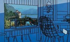 Image result for patrick caulfield