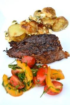 God Mat, Crock Pot, Steak, Bbq, Food And Drink, Recipes, Grill Party, Crickets, Barbecue