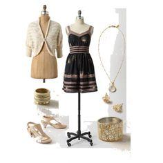 ce6dfe85f4df anthropologie burlapp lorna dress | Behind The Dressing Room Door Wish  Dresses, Dandelion Wish,