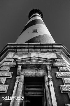 Cape Hatteras Lighthouse by pasarin