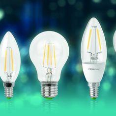 Megaman Adds LED Filament Bulb and Smart Lighting Retrofits to Product Line - LEDinside