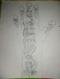 Mehndi Designs, Tattoos, Art, Art Background, Tatuajes, Tattoo, Kunst, Performing Arts, Mehandi Designs