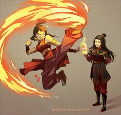 Flaming Thorn, A Desert Wind Monk - Death by a Thousand Burning, Thundering Cuts - Eladrin, Monk, Malec-Keth Janissary