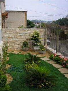 PALESTRA 006 Outdoor Landscaping, Front Yard Landscaping, Small Gardens, Outdoor Gardens, Patio, Backyard, Bath And Beyond Coupon, Garden Pests, Autumn Garden