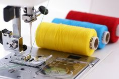 Sewing Tips. I checked this site out and found a ton of great things to make sewing easier and faster. - C