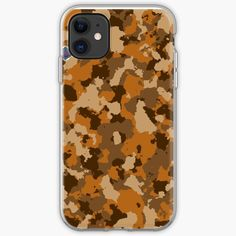 'Army camo design' iPhone Case by MidnightBrain Iphone Wallet, Iphone 11, Cell Phone Cases, Iphone Case Covers, Camo Designs, Army Camo, Art Prints, Type, Printed