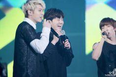 151206 #인피니트 Sunggyu - Pepsi Music and Game Festival