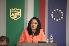 От бюджетната 2017 г. правителството започва изпълнението на целевата програма за развитие на изотналатите райони, обяви министърът на регионалното развитие Лиляна Павлова на четвъртата конференция