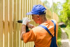 What the Average Cost of Fence Repair? Cast Iron Fence, Types Of Fences, Wrought Iron Fences, Cost Of Living, Aluminum Fence, Selling Your House, Yard Design, Read More, Improve Yourself