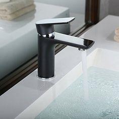 DE LED 360° Küchenarmatur Küche Badezimmer Waschbecken Armatur Waschtischarmatur