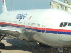 Werden vliegtuigen gewisseld voor vlucht MH17 ?