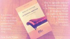 ★ La signora Armitage ★ Penelope Mortimer ★ Minimum Fax ★