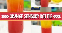 How to make a color mixing sensory bottle for your fire safety theme in preschool, pre-k, or kindergarten. Make learning about color mixing fun! Plant Experiments, Science Experiments For Preschoolers, Preschool Science Activities, Science Tools, Fall Preschool, Science For Kids, Stem Preschool, Preschool Shapes, Preschool Halloween