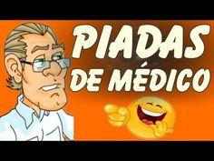 Piadas de Medico - Videos de Piadas Engraçadas de Medico