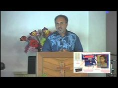 Mid-East Prophecy Update 9.20.15 - Pastor JD Farag presents 9 points for why he believes the world has reached a point of no return and awaits God's judgement. 35 minutes YouTube