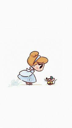 39 funny cartoon wallpaper ideas make you happy - HomeLoveIn 39 funny . - 39 funny cartoon wallpaper ideas make you happy – homelovein 39 funny cartoon … – ideas for t - Kawaii Disney, Disney Phone Wallpaper, Cartoon Wallpaper Iphone, Cute Cartoon Wallpapers, Cinderella Wallpaper, Cute Disney Drawings, Disney Princess Drawings, Cute Drawings, Disney Kunst