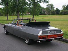 SM Cabriolet