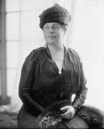 Lillian Wald originated the public health nursing service and the Henry Street Settlement to meet the needs of the poor in New York City's Lower East Side. During the early twentieth century, this outstanding nurse and social activist was a dynamic force for social reform, creating widely-adopted models of public health and social service programs.