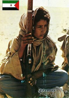 Polisario Postcard. John Atherton Western Sahara, View Image, Westerns, Cool Photos, Leather Jacket, In This Moment, Popular, Photography, Anarchism