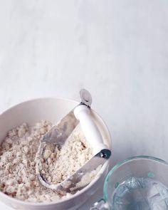 Our Favorite Pie Crust - Martha Stewart Recipes
