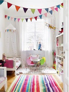 """дневник дизайнера: """"Сказочные картинки"""" - детская комната для очаровательных девочек!"""