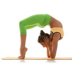 stargazing-soul:  Kat Fowler Yoga