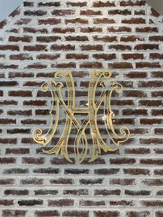 Let us recreate your monogram or wedding invite for a personal keepsake! Contact us today for a custom sign!