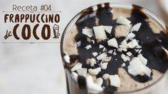 Receta #04 - Frapuccino de Coco