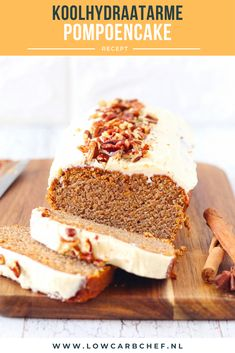 Low Carb Recipes, Healthy Recipes, Cake Cookies, Food And Drink, Keto, Foods, Baking, Winter, Ethnic Recipes