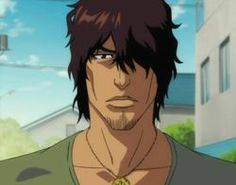 chad from bleach - Google Search