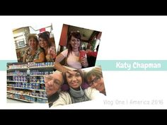 Naples Florida, Hurricanes, Rain, Birthdays & Chats | Vlog One, America 2016 - YouTube