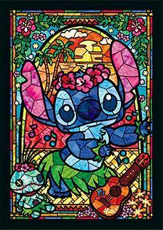 266 piece jigsaw puzzle Stained Art Stitch! stained glass... https://www.amazon.com/dp/B00X700U5A/ref=cm_sw_r_pi_dp_x_QFK8yb739HACF
