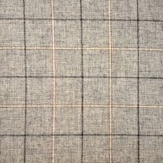 Choose your Tartan or Tweed fabric for your Handmade Footstool. We have a wide range of British Wool including Florence Anne, Balmoral and Ross Tweed. Tweed Fabric, 100 Pure, Florence, Tile Floor, Cabin, Pure Products, Wool, Interior Design, Grey