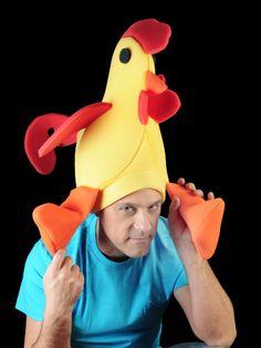 Gorros Locos, Sombreros de Foamy  Cumpleaños, Fiestas Infantiles, Piñatas, Despedidas de Solteras,Bautizos, Bodas, Eventos Sociales,Graduaciones,Quince Años $ 4.00 El Salvador, Pachangas y mas 2512-1233 / 7995-5701 pachangasymas@hotmail.com Crazy Hat Day, Funny Hats, Hat Crafts, Party Hats, Puppets, Wigs, Carnival, Crafts For Kids, Preschool