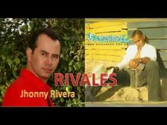 JHONNY RIVERA y FRANCISCO VILLARREAL - RIVALES -Autor: Jesus Vides Vides, Baseball Cards, Youtube, Author, Youtubers, Youtube Movies
