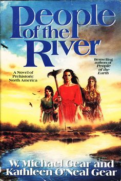 4th book in The First North Americans series. (1992)