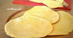 Tortillas, Tacos e Nachos I Love Pizza, Crumpets, Italian Cooking, Tex Mex, Burritos, Finger Food, Tacos, Snack Recipes, Food And Drink