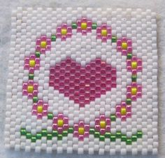 2012-13 Bead-It-Forward squares - Bead&Button Magazine Community - Forums, Blogs, and Photo Galleries