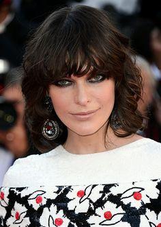 Milla Jovovich, Chanel, (Cannes)