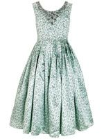 Blossom gem dress from Monsoon.