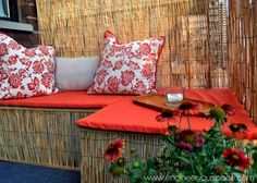 Decorating a small apartment balcony - contemporary - patio - new york - Engineer Your Space