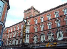 "ARNOTTS en Dublín: ¿Dudas? Su ""personal shopper"" te las resuelve | DolceCity.com"