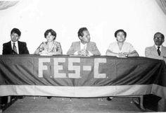 Ing. Guillermo Aguilar Campuzano (1981-1985). FESC