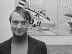 Roy Lichtenstein Prints, Roy Lichtenstein Posters & Framed Pictures at King & McGaw