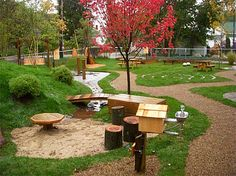 best outdoor playground for kids - Yahoo Image Search Results