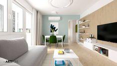 Livinguri Bookcase, Shelves, Interior Design, Home Decor, Nest Design, Shelving, Decoration Home, Home Interior Design, Room Decor