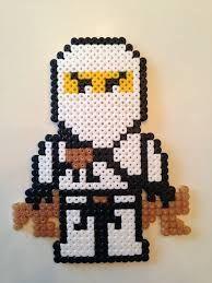 Billedresultat for lego ninjago perler