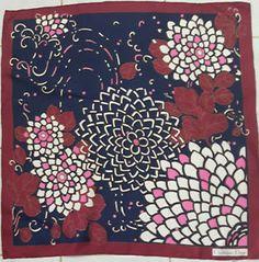 9f92a43f326 30 meilleures images du tableau foulard en soie Jeanne Lanvin ...