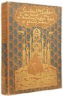 Sinbad the Sailor & other Stories from the Arabian Nights. Haven't read it yet, but it's a classic I want to read